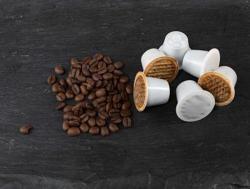 ¿Es café o concentrado de café lo que llevan las cápsulas?
